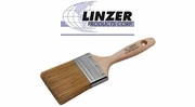 Linzer Pro Chinese Bristle Paint Brushes