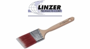 Linzer Pro-Impact Poly Blend Paint Brushes