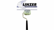 "Linzer 3"" Rollers and Covers"