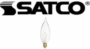 Allura Decorative Bulbs by Satco
