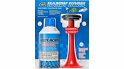 Wolo 490  Handy Horn Extra Loud Hand Held Air Horn