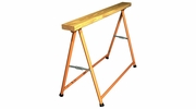 Grabber FNG  Fold N' Go Pro Model Sawhorses - 1 Pair per Package