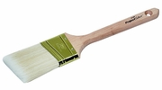 """Linzer 2140-1.5  Project Select 1-1/2"""" Blended Polyester Angled Sash Paint Brush for All Paints & Stains"""