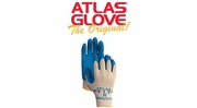 Atlas Glove 300 Atlas Fit Super Grip Gloves