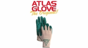 Atlas Glove 350  Atlas Nitrile Fit Grip Gloves