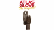Atlas Glove 370BK Atlas Nitrile Tough Gloves