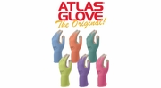 Atlas Glove NT370 Atlas Nitrile Garden Gloves