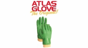 Atlas Glove 600 Atlas Vinylove Full Dip Knit Wrist Gloves