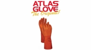 "Atlas Glove 620 Atlas Vinylove 12"" Double Dipped Gloves"