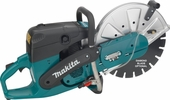 "Makita EK7301X1  14"" Power Cutter - 73 CC. With 14"" Diamond Blade"