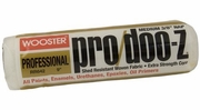 """Wooster RR642-9  Pro/Doo-Z 9"""" Shed Resistant Professional Roller Cover with 3/8"""" Nap"""