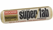 """Wooster R239-9  Super/Fab 9"""" Professional Roller Cover with 3/8"""" Nap"""