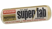 """Wooster R241-9  Super/Fab 9"""" Professional Roller Cover with 3/4"""" Nap"""