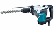 "Makita HR4002  1-9/16"" Rotary Hammer - Accepts SDS-MAX Bits"