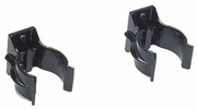 Mag-Lite ASXD026  Mounting Brackets For D Cell Flashlights (108-426)  2 Per Package