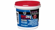 Dap 12328  DryDex Spackling Compound with Dry-Time Indicator - White 8-oz