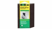 "3M CP040NA  5"" x 3"" Detail Area Angled Sanding Sponges Fine Grit"