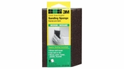 "3M CP041NA  5"" x 3"" Detail Area Angled Sanding Sponges Medium Grit"
