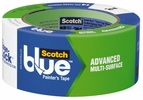 """3M 2093-2  2"""" x 60-yd Scotch-Blue Painter's Tape Advanced Multi-Surface with Edge-Lock"""