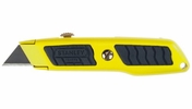 Stanley 10-779  Dynagrip Retractable Blade Utility Knife