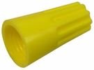 Pico 1546QT  Electrical Twist On Wire Connector Yellow 18-12 AWG 3 Per Package