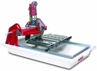 "MK Diamond MK-370EXP  7"" Wet Cutting Tile Saw 1-1/4 HP (159943)"