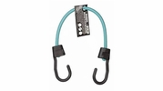 "Keeper 06068  18"" Ultra Bungee Cord with Steel Core Hooks"