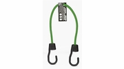 "Keeper 06077  32"" Ultra Bungee Cord with Steel Core Hooks"