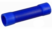 Pico 1800G  16-14 AWG(Blue)  Flared Vinyl Insulated Electrical Wire Butt Connector 100 Per Package