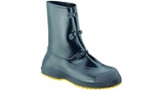 "Norcross Servus 11001MED  12"" SERVUS SF Super-Fit Injection Molded Overboots Size Medium 9-10"