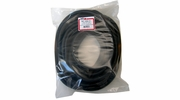 """Pico 0006-CV1  42' Assorted Convoluted Tubing (Split Loom) 1/4"""", 3/8"""", 1/2"""", 5/8"""" and 3/4"""" Sizes"""