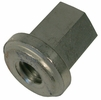 "Pico 0852A  3/8"" Stainless Steel Battery Hold Down Stud Nut 25 per Package"