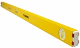 "Stabila 29148  48"" 'The Measuring Stick' Spirit Level Type 80A-2"