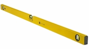 "Stabila 22948  48"" Box Beam Spirit Level Type 70A-2"