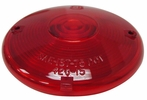 Peterson V420 15  Red Replacement Lens For 428 Series