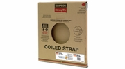 "Simpson Strong Tie CS14  14-gauge Coiled Strap 1-1/4"" x 100'"