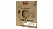 "Simpson Strong Tie CS14-R  14-gauge Coiled Strap 1-1/4"" x 25'"
