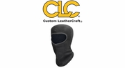 Custom Leathercraft Head and Face Protection
