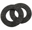 Pico 0898PT  Grey Felt Battery Post Corrosion Inhibitor Washers 1 Set Per Package
