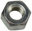 Pico 9101K  4mm Metric Hex Nut Standard 0.7 Pitch 18 per Package