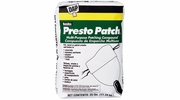Dap 58552  Presto Patch Multi-Purpose Patching Compound (Dry Mix) - White 25-lb