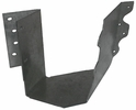 Simpson Strong Tie SUL46  4 x 6 Face Mount Joist Hanger Skewed 45° Left