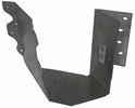 Simpson Strong Tie SUR46  4 x 6 Face Mount Joist Hanger Skewed 45° Right