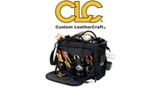 Custom Leathercraft Tool Carriers