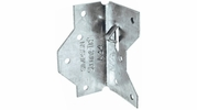 "Simpson Strong Tie A34  2-1/2"" Framing Angle Anchor"