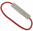 Pico 0901L  30 AMP Nylon Electrical In-Line Glass Tube Fuse Holder 14 AWG 9 per Card