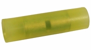 Pico 2200A  12-10 AWG(Yellow)  Nylon Insulated Electrical Wiring Solid Barrel Butt Connector 500 Per Package