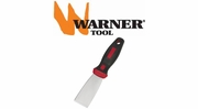 Warner ProGrip Series Putty Knives