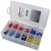 Pico 0002-T  175 Piece Assorted Solderless Electrical Terminal Kit