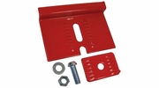 Pico 0858PT  Battery Base Clamp End Mount - Ford Style 1 Per Package